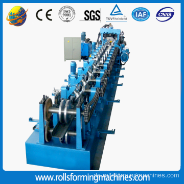 Purlin Roll Forming Unit